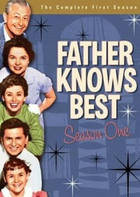 Father Knows Best poster