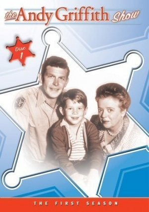 The Andy Griffith Show 352x500