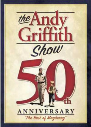 The Andy Griffith Show 400x557