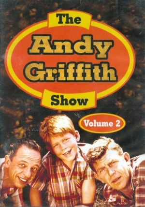 The Andy Griffith Show 400x571