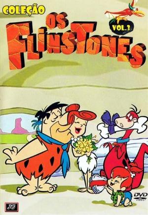 The Flintstones 747x1083
