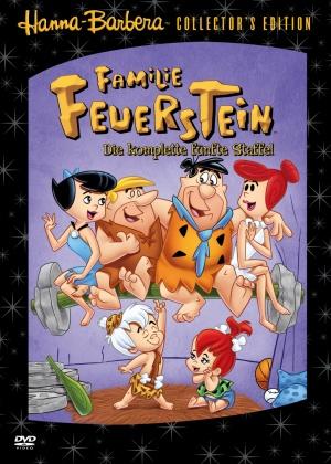 The Flintstones 1072x1500