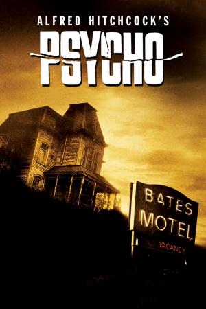 Psycho 800x1200