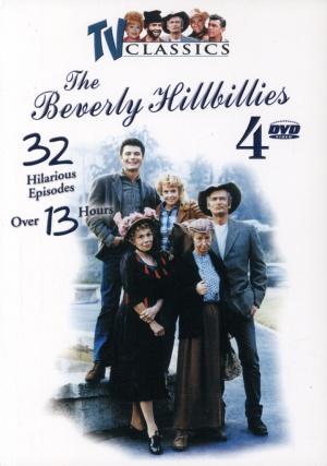 The Beverly Hillbillies 780x1109