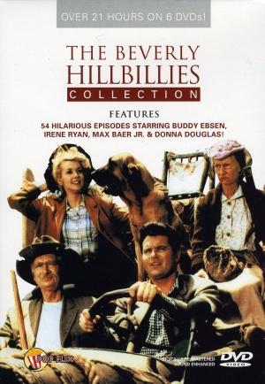 The Beverly Hillbillies 1034x1497