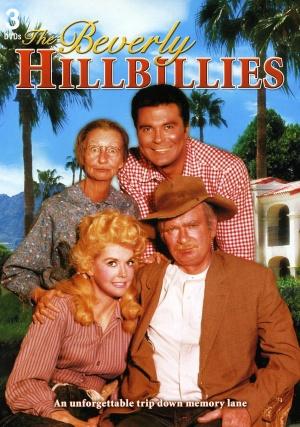 The Beverly Hillbillies 1046x1489