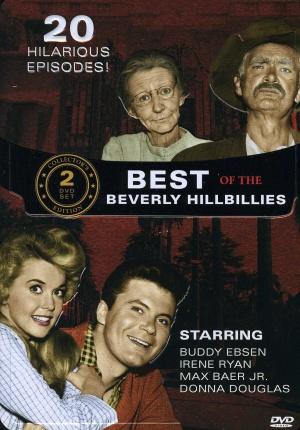 The Beverly Hillbillies 984x1412