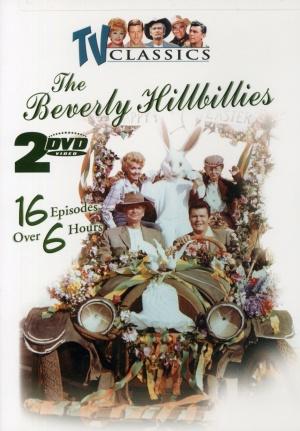 The Beverly Hillbillies 986x1415