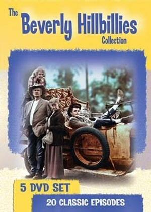 The Beverly Hillbillies 300x421