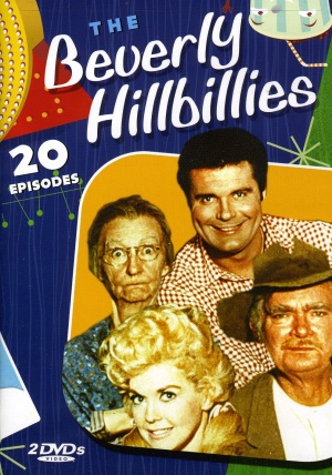The Beverly Hillbillies 992x1416