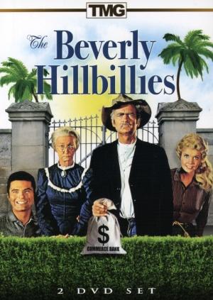 The Beverly Hillbillies 770x1085