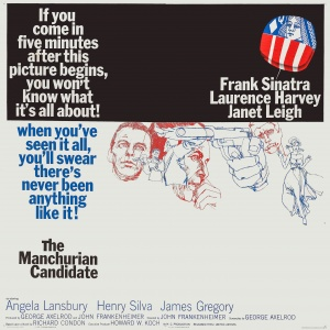 The Manchurian Candidate 2890x2890