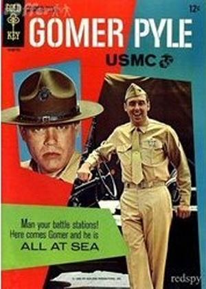 Gomer Pyle: USMC 300x421