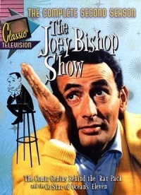 The Joey Bishop Show poster