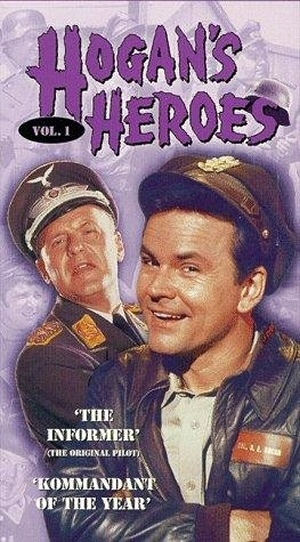 Hogan's Heroes 300x542