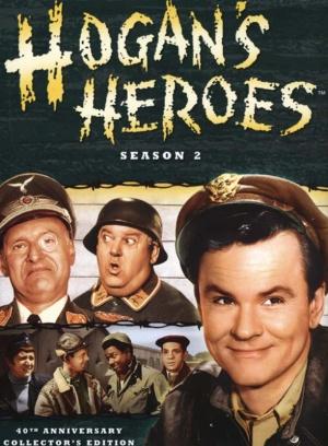 Hogan's Heroes 588x800