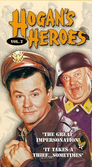 Hogan's Heroes 300x546