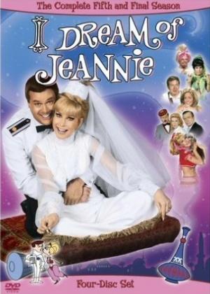 I Dream of Jeannie 323x452