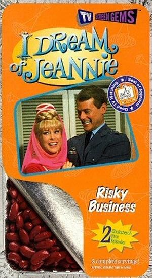 I Dream of Jeannie 300x548