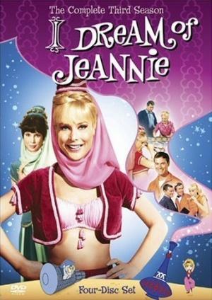 I Dream of Jeannie 342x483
