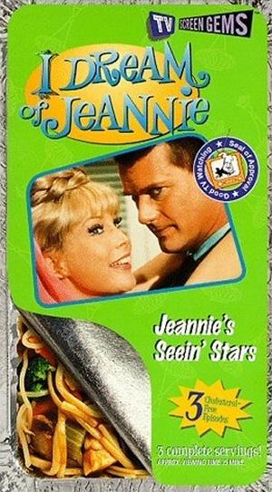 I Dream of Jeannie 300x543