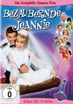 I Dream of Jeannie 1061x1500