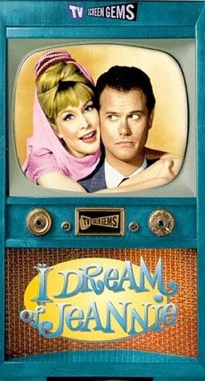 I Dream of Jeannie 300x557