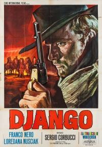 Cango'nun Intikami poster