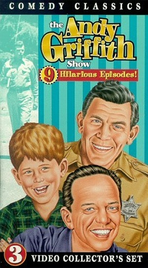 The Andy Griffith Show 300x542