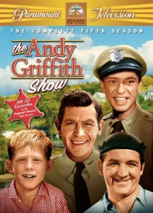 The Andy Griffith Show 358x500
