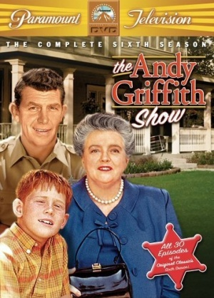 The Andy Griffith Show 358x499