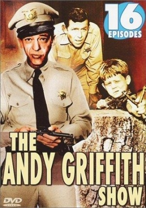 The Andy Griffith Show 334x475