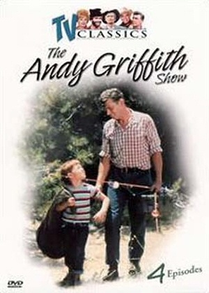 The Andy Griffith Show 300x421