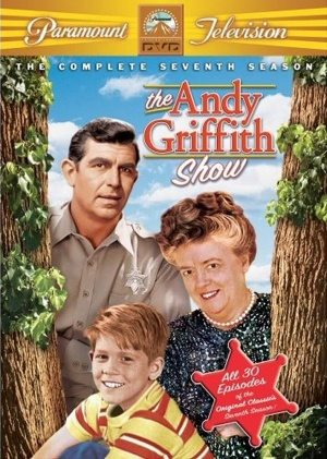 The Andy Griffith Show 713x1000