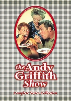 The Andy Griffith Show 351x500