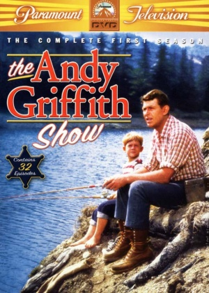 The Andy Griffith Show 572x800