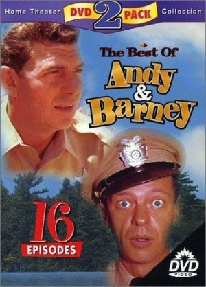 The Andy Griffith Show 341x475
