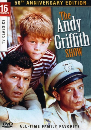 The Andy Griffith Show 984x1412