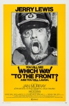 Which Way to the Front? poster