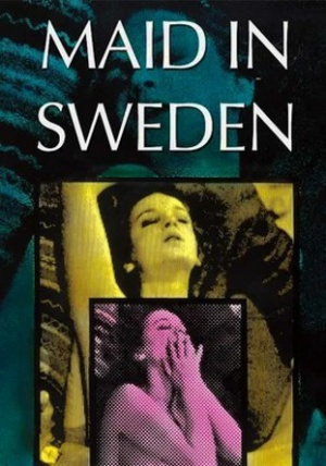 Maid in Sweden Dvd cover