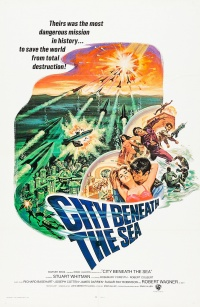 City Beneath the Sea poster