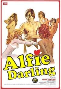 Alfie Darling poster