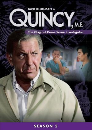 Quincy M.E. 1531x2157