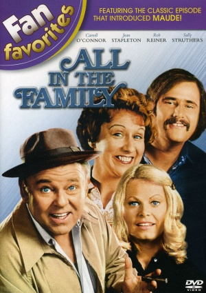 All in the Family 996x1412