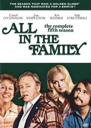 All in the Family 300x421