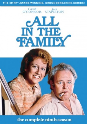 All in the Family 353x500
