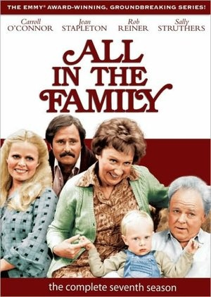 All in the Family 300x422
