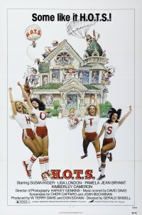H.O.T.S. poster