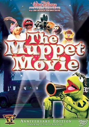 Muppet-elokuva 317x450