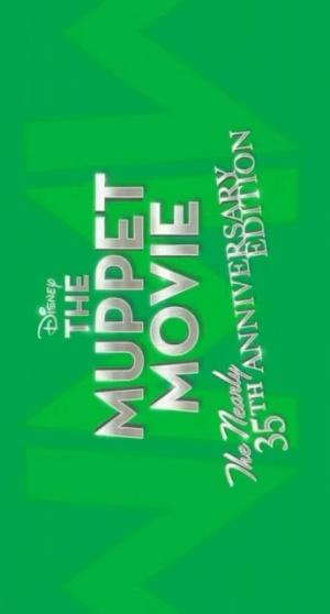 Muppet-elokuva 344x640